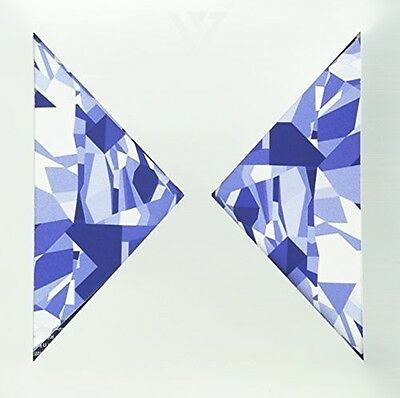 Seventeen - 17 Carat (1st Mini Album) [New CD] Asia - Import