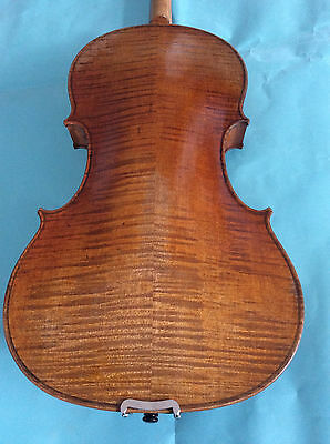 "Master viola 16.5"" Ormati model very nice tone NO1"