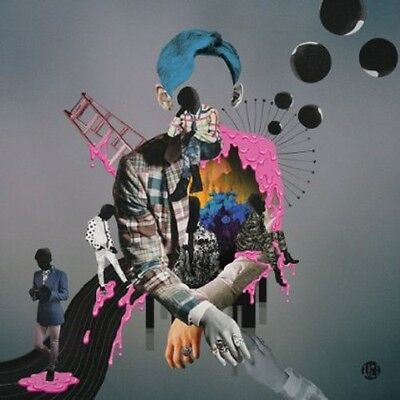 Shinee - Why So Serious: Misconceptions of Me [New CD] Asia - Import