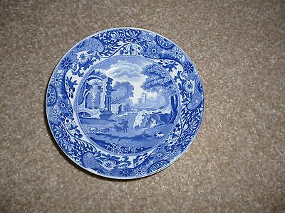 Blue and White Spode Dish