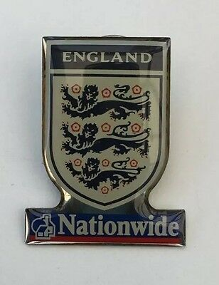 England Football Supporters PIN Badge