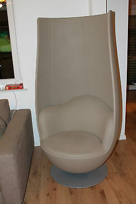 Marcel Wanders Tulip Chair by Cappellini NP 8.300€ Made In Italy