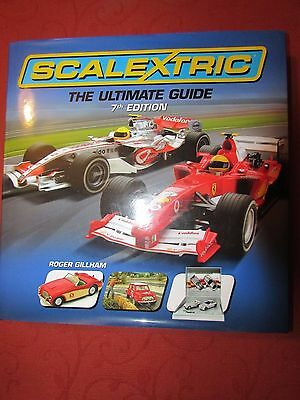 SCALEXTRIC THE ULTIMATE GUIDE 7th ADITION