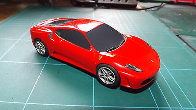 SCALEXTRIC FERRARI F430 Analogue Car !