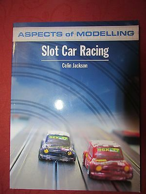Scalextric / Slot Car Racing By Colin Jackson