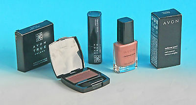 Job Lot Of 10 Avon Mixed Products