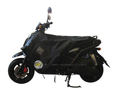 For Yamaha Bw's 125 2010 10 Leg Cover Termoscud Winter Waterproof Tucano Urbano
