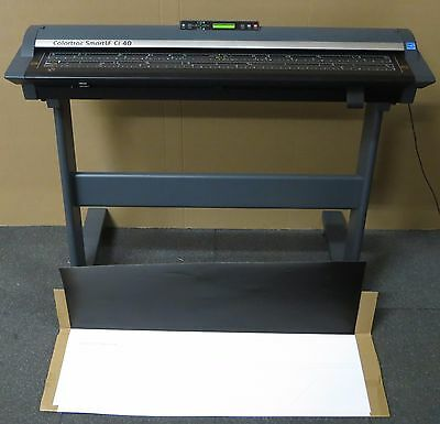 """Colortrac SmartLF Ci 40 Large Wide Format Colour Scanner A0 Size 40"""" Networked"""