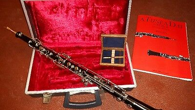 Boosey and Hawkes Regent Oboe package