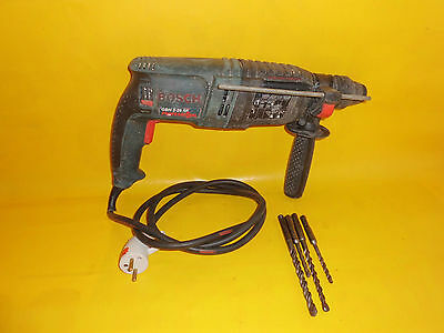 Perforateur SDS-Plus 800W GBH 2-26 RE Bosch