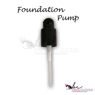 Foundation Pump, Fits Estee Lauder Foundation