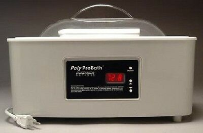 NEW Revolutionary Science 110v Pro Polypropylene Water Bath