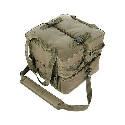 NEW Nash Cube COMPACT - Tackle Storage Bag Carryall - T3358