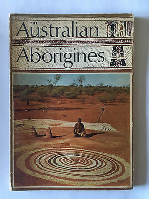 The Australian Aborigines Illustre Aborigenes Australie
