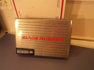 Blade Runner Collectable Case and More see descrition