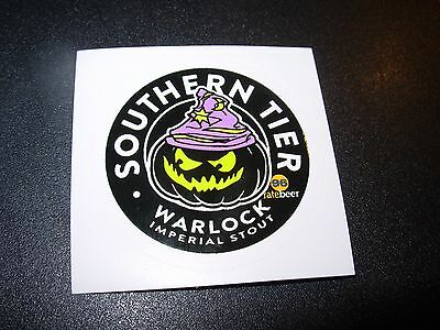 Southern Tier Brewing Sticker Craft Beer