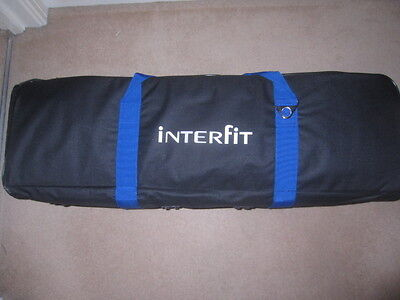 Interfit Two Head All-In-One Bag