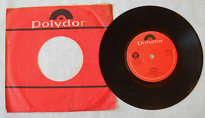 The Who-Very Rare South Africa 45-Relay / Waspman-7 Single