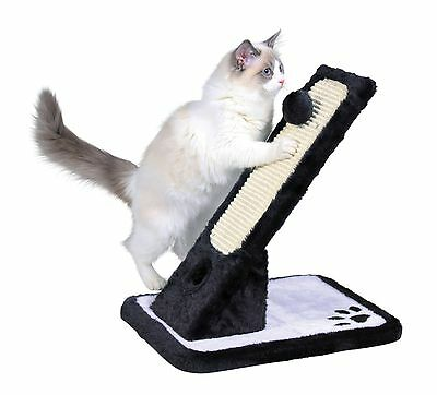 New Trixie Plush Cat Scratching Board For Cats & Kittens 43115