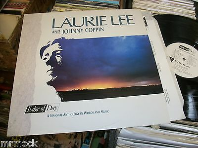 Laurie Lee & Johnny Coppin- A Seasonal Anthology In Words And Music Vinyl Album
