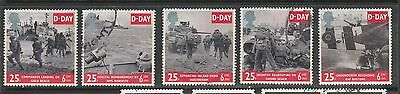 1994 50th Anniversary D Day used