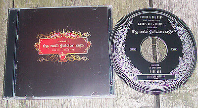 Prince & The New Power Generation Sheila E 2 CD CONCERT LIVE The Tonight Show