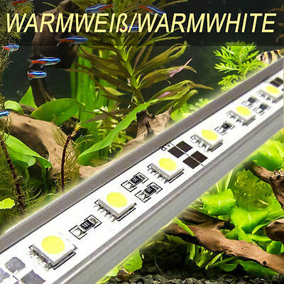 LED-AQUARIUMLEUCHTE EASY  PowerLED 120cm SIMULATION TAGES/MONDLICHT HQI T8 AB6WW