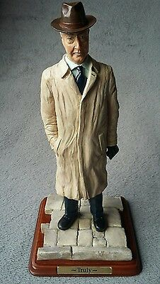 Danbury Mint Last Of The Summer Wine Figurine Truly Truelove