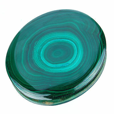304 Cts Huge Size Absolutely Gorgeous Finest Quality Untreated Natural Malachite