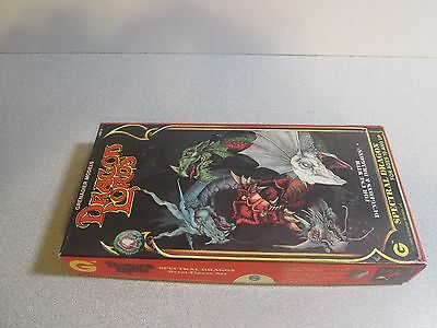 DRAGON LORDS Lot of DRAGONS & FIGURES - Grenadier 1983- See my Vintg TSR RPG D&D