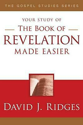 The Book of Revelation Made Easier by David J. Ridges (English) Paperback Book F