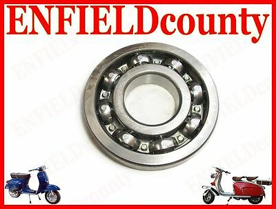 Auxiliary Gear Shaft Ball Bearing Skf 6204 For Vespa Scooter  @cad