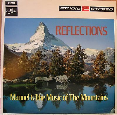 Manuel & The Music Of The Mountains - Reflections
