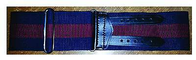 Grenadier Coldstream Scots Irish Welsh Guards Stable Belt Sizes 28w-42w New