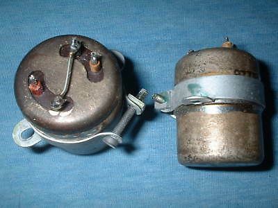 Partridge, Moving Coil, Mc Step Up Transformers Vintage