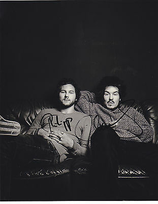 Milky Chance Signed Autographed 8X10 Photo Stolen Dance  Exact Proof