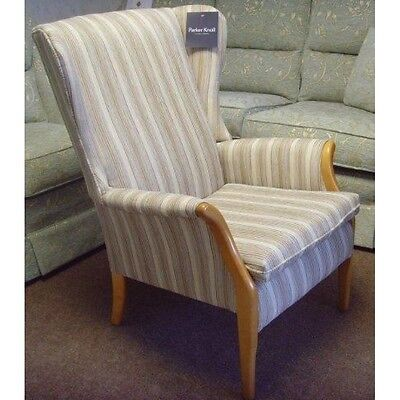 Parker Knoll Froxfield Wing Chair - Brand New - A1 perfect condition