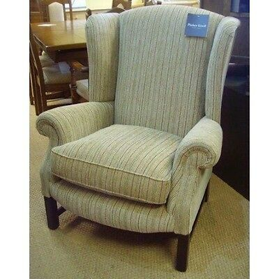 Parker Knoll Sinatra Wing Chair - Brand New A1 Condition - Perfect