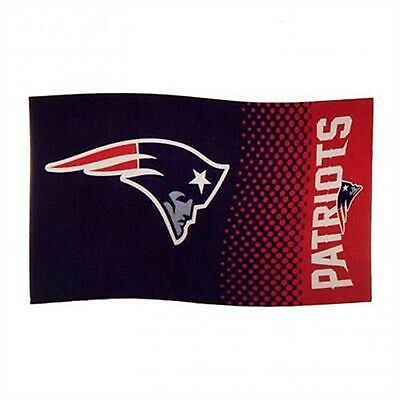 New England Patriots Flagge Fd