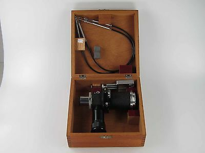 MINT Leitz LEICA Leitz MIKAS M microscope attachment Mikroskop-Ansatz  80191