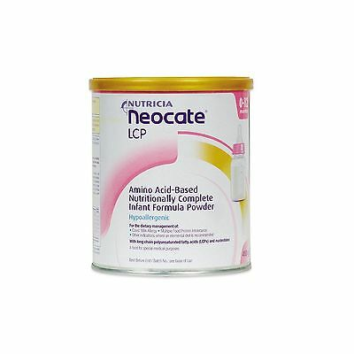 Nutricia Neocate Lcp Baby Formula Powder 0-12 Months