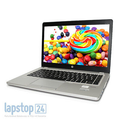 Ultrabook HP Elitebook Folio 9470m Core i5-3337U 1,8GHz 8Gb 128GB SSD Win8 Cam