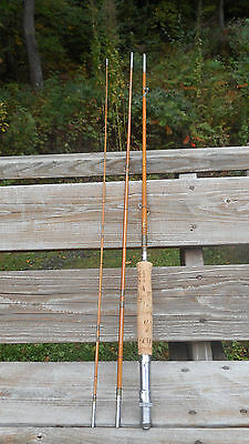 Vintage Bamboo Fly Rod - Lot 189