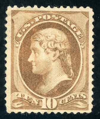 US # 209 Used  -  VF+  -  Very Light Cancel  -  CLEAN & SOUND
