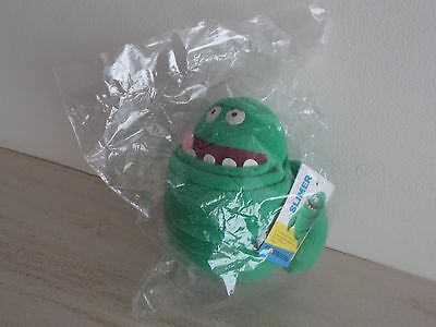 Ghostbusters Slimer soft toy New and sealed with tags