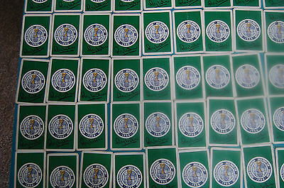 1966 World Cup Playing Card 54 All Signed By Ray Wilson
