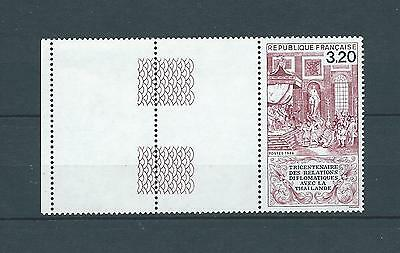 France - 1986 Yt 2393 - Timbre Neuf** Luxe