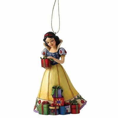 Disney Traditions Snow White Hanging Ornament Christmas Tree Decoration
