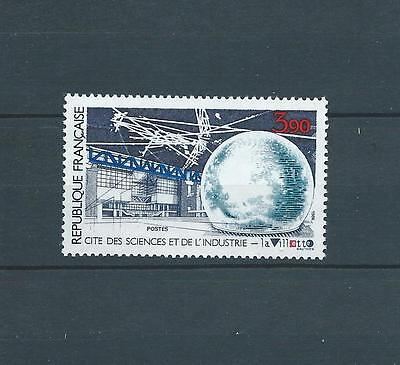 France - 1986 Yt 2409 - Timbre Neuf** Luxe
