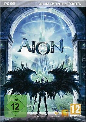 Pc-Aion - The Tower Of Eternity [De-Version]-Software  New